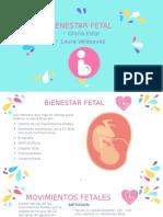 Monitoreo Fetal 1