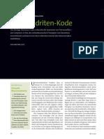 Spektrum - Der Wissenschaft - Plus - Dezember 2011
