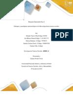 Formato de Entrega -Paso 4 Investigacion en Ciensias Sociales
