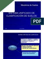 PDF Clase 2. Sistema Unificado de Clasificación