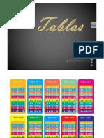 Microsoft Word Tablas