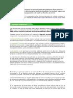 La Evaluación Del Proyecto Consiste en Un Ejercicio de Análisis de La Pertinencia (1)