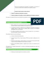 Además Del Análisis de Eficiencia de Los Impactos de Una Política (3)