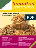 Revista Alimentos Argentinos
