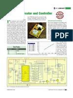 ElectronicsForYou201402 Humidity Indicator