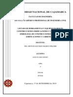 Principales Abreviaturas y Simbolos en Planos Arquitectonicos y Estructurales Electricos y Diseno Industrial
