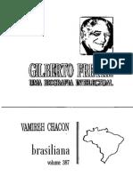 Vamirech Chacon Biografia de GF