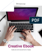 eBook Template 1