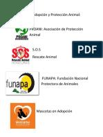 Ley de Protección y Bienestar de Animales Domésticos