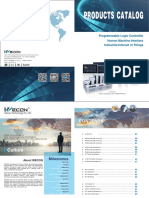 Wecon Products Catalog 2019