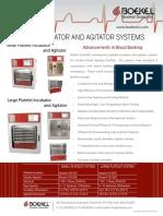 System Overview Incubador