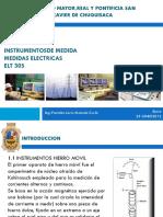 Introduccion Medidas Eléctricas