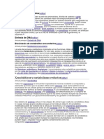 Síntesis de Nucleótidos