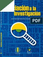 Investigacion de la practica docente propia