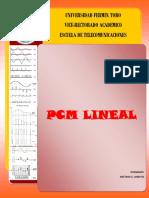 Revista PCM Lineal