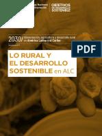 Lo rural y el desarrollo sostenible.pdf