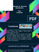 Candidiasis 2