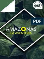 Amazonas Salvaje