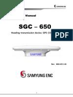Sgc 650 Manual 30.Eng