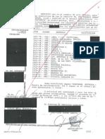 Certificado de Bachillerato de Ma. Del Rosario