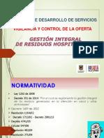 2- Presentacion Residuos Hospitalarios ( 15 Pasos )