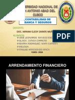 Arrendamiento Financiero Aaaaa