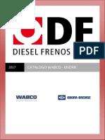 Knorr Wabco Catalogo
