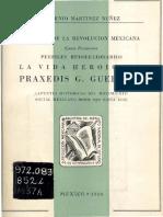 Martinez Nunez, Eugenio. - Historia de la Revolucion Mexicana. Epoca precursora [1960].pdf