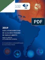 Guia Glaucoma 2019 Final