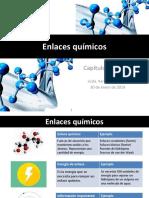 07. Enlaces Químicos 2019