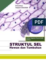 3. Lkpd Struktur Sel Fix