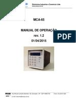 PLC MCA65