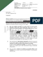 Informe GENOT Pergamino - Puntos de Vista