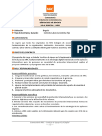 NRC Convocatoria Servicio Apoyo ICLA Digital URR