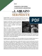 Entrevista a Ciro Guerra_v3