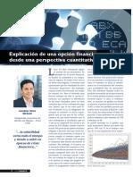 Explicación cuantitativa de una opción financiera .pdf