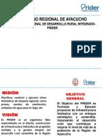gobierno regional ayacucho