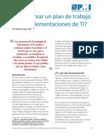 COMO HACER UN PLAN DE TRABAJO PARA IMPLLEMENTACION DE SISTEMA.pdf