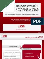 palestra Pis-Cofins