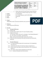 Fix-sop Preparasi Sampel Identifikasi Dan Resistensi Antibiotik Dengan Alat Vitek 2 Compact