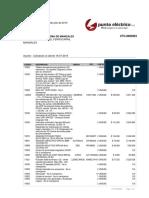 Cotización Al Cliente CTC-0003923