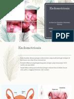 Ppt Endometriosis