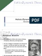 Holistic-Dynamic Theory.pptx