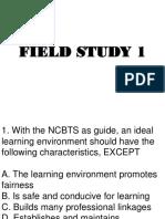 FIELD STUDY 1 ppt.pptx