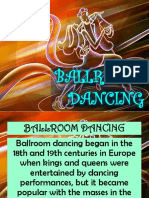 Grade 12 Ballroom