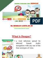 Dengue Highschool