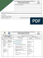 6. Plan de Aula Ciencias Naturales III Periodo