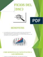 Beneficios Del Dnc
