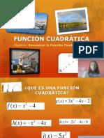 FUNCIÓN CUADRÁTICA.pptx