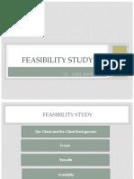 feasibiliityy